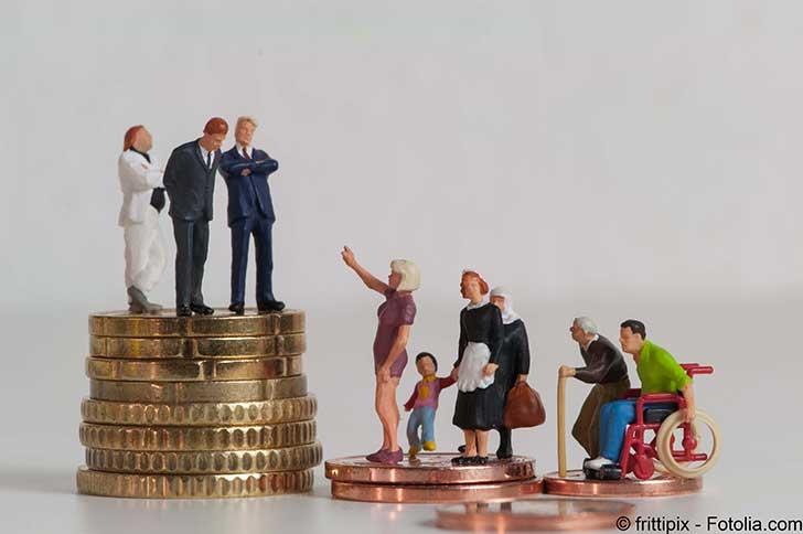 Alors que l'inflation rogne le pouvoir d'achat les Français attendent des réformes pour y remédier