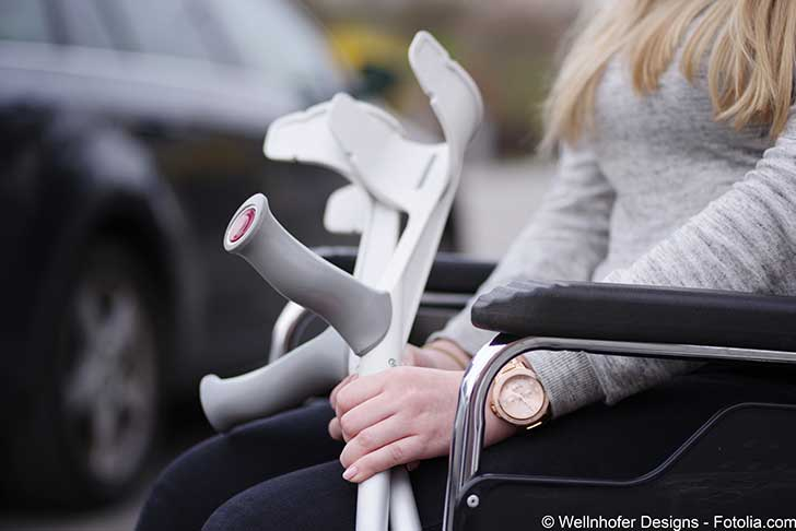 Etendue de la garantie incapacité de travail-invalidité