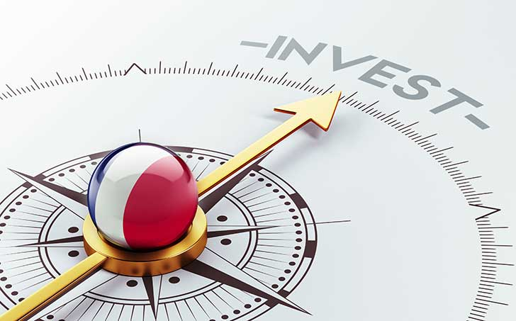 La France reste le pays europ�en le plus attractif pour les investisseurs