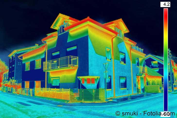 L'isolation thermique des logements piétine