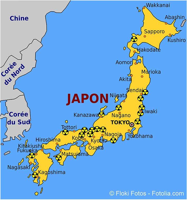 Le régulateur nucléaire japonais autorise le premier redémarrage par Tepco