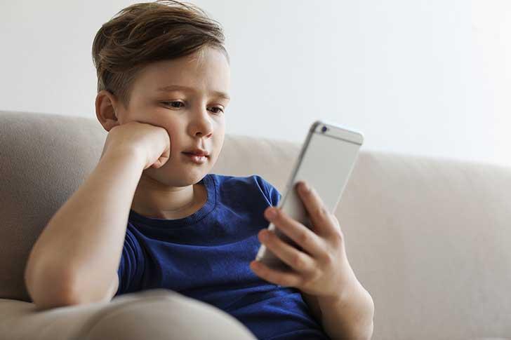 Les jeunes manquent d�activit� physique
