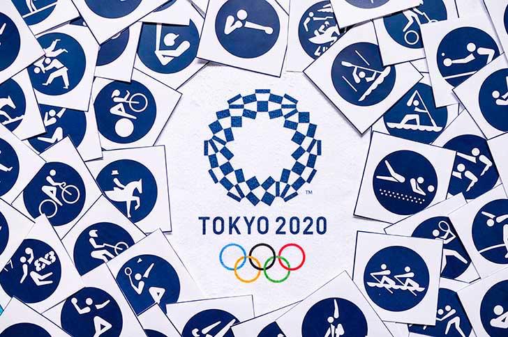 Les jeux Olympiques de Tokyo se regarderont � la t�l�vision