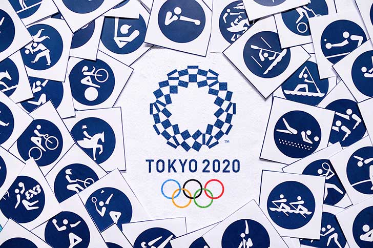 Le report des J.O. de Tokyo a fini par s'imposer