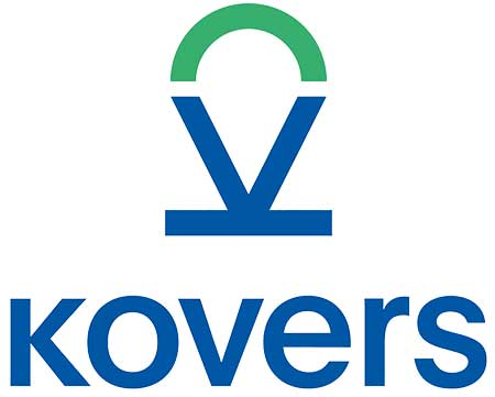 KOVERS s