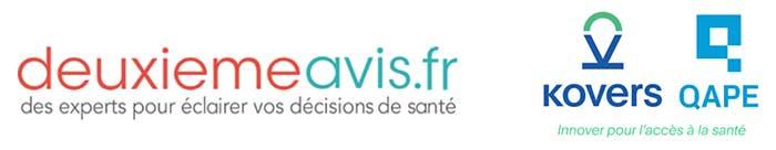 deuxiemeavis.fr signe un partenariat avec KOVERS