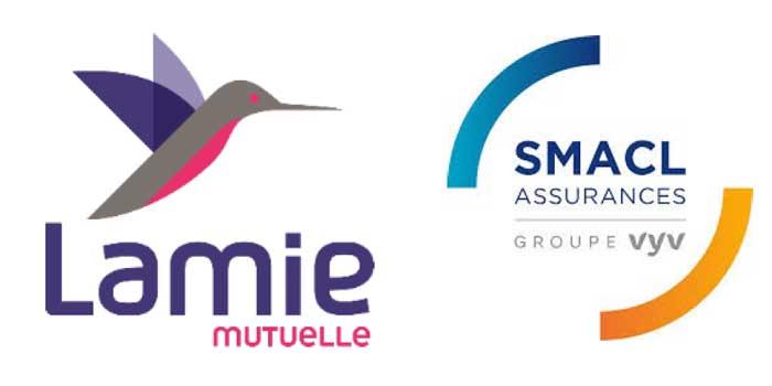 Lamie Mutuelle et Smacl Assurances ont sign� une convention de partenariat