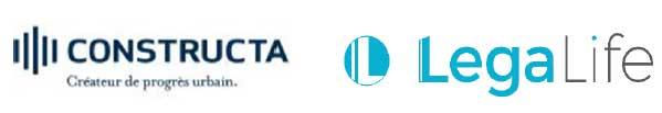 Signature d�un accord de partenariat entre Constructa Promotion et LegaLife