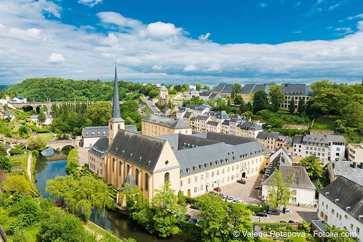 Pourquoi pas un contrat d'assurance vie au Luxembourg