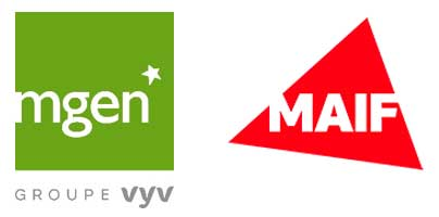 MAIF et MGEN concrétisent un accord de partenariat sur la prévoyance et l'IARD