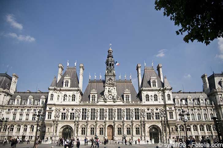 Pour la Mairie de Paris le mod�le Autolib� est d�pass�