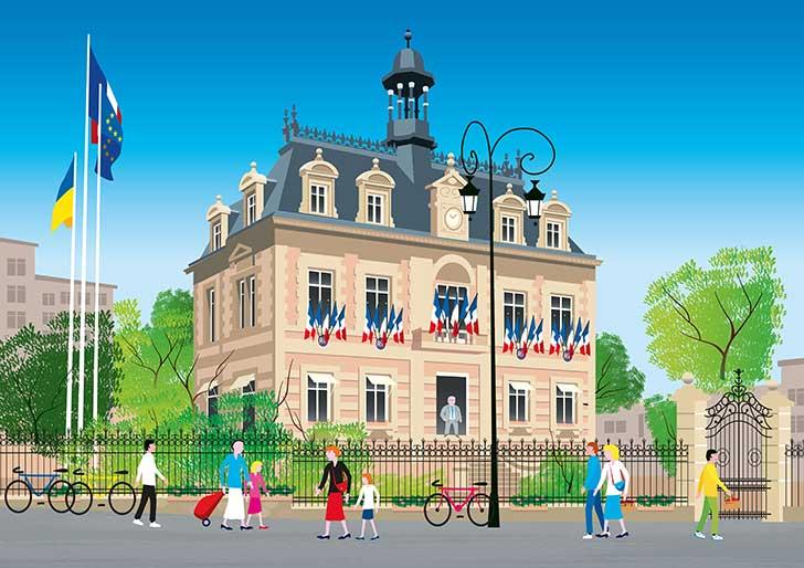 Les maisons des services publics deviennent des maisons France services
