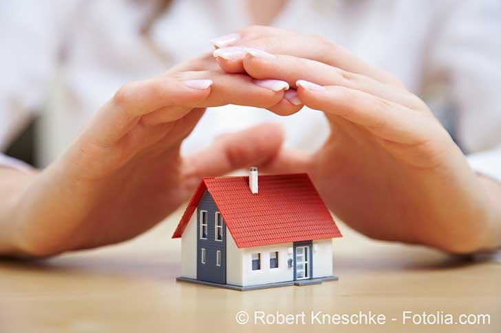 Quelle assurance choisir pour prot�ger ses biens immobiliers ?