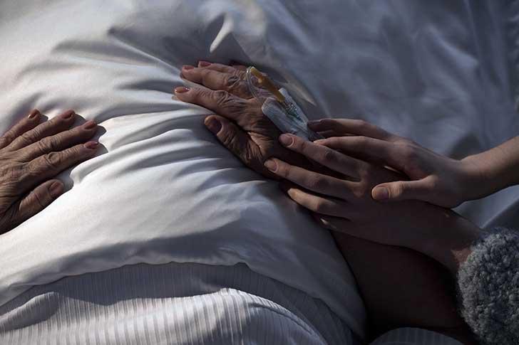 Les médecins de ville devraient avoir accès aux traitements palliatifs de fin de vie