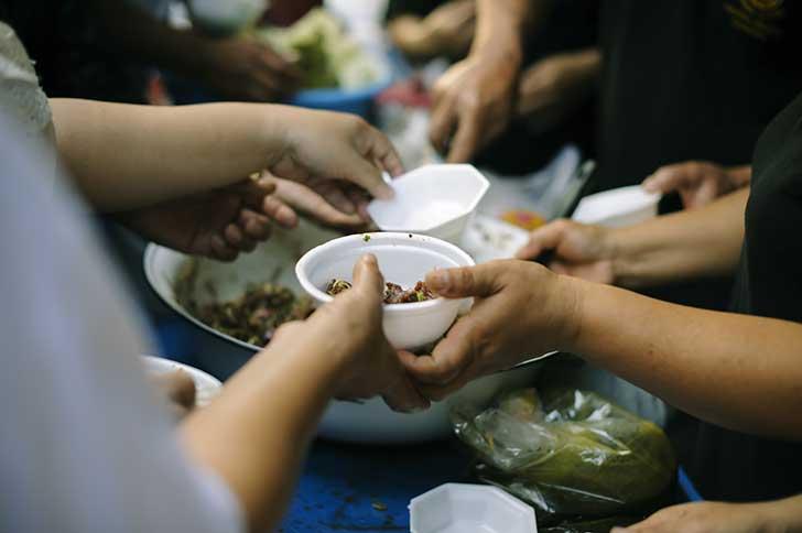 La malnutrition n'est pas maîtrisée