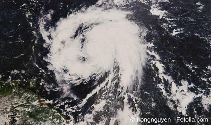 En Guadeloupe seule deux communes victimes de Maria relèvent des catastrophes naturelles
