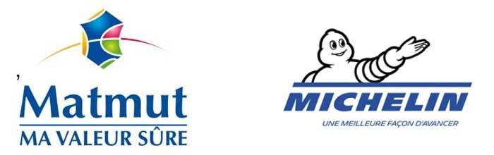 Matmut et Michelin renforcent leur partenariat en faveur d�une route plus s�re