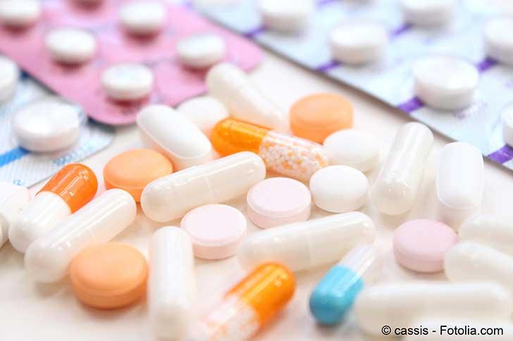 La crise sanitaire li�e � la Covid-19 a mis en lumi�re la concentration du secteur pharmaceutique
