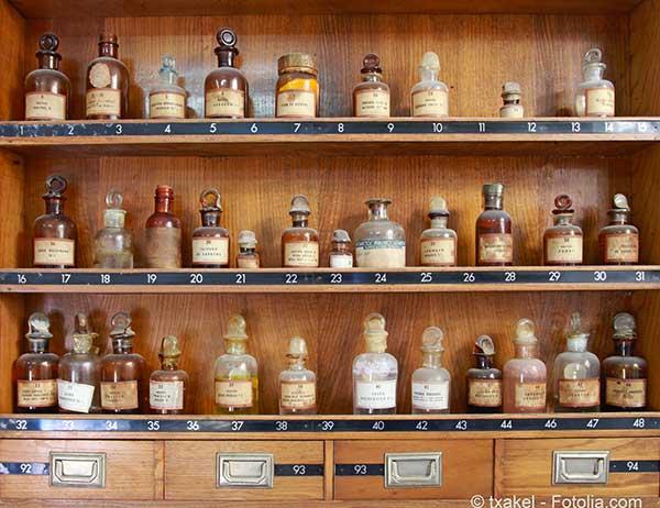L'OMS vient de réviser la liste des médicaments essentiels