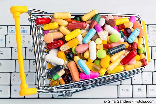 A propos du marché des faux médicaments et de médicaments de mauvaise qualité