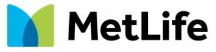 MetLife France met en place un plan de d�veloppement aupr�s des CGP