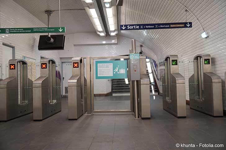 La gratuité des transports publics en ville fait son chemin