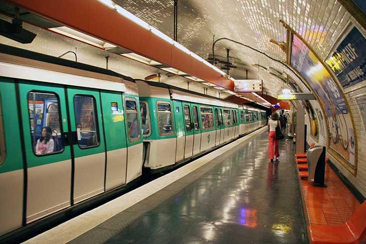 Les transports ne seront pas gratuits en Ile de France mais il n'y aura plus de tickets