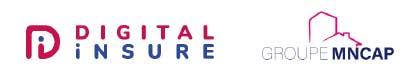 Digital Insure et MNCAP lancent MNCAP Emprunteur Pro