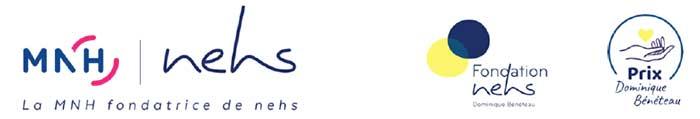 La Fondation d�entreprise du groupe MNH/nehs lance le Prix Dominique B�n�teau