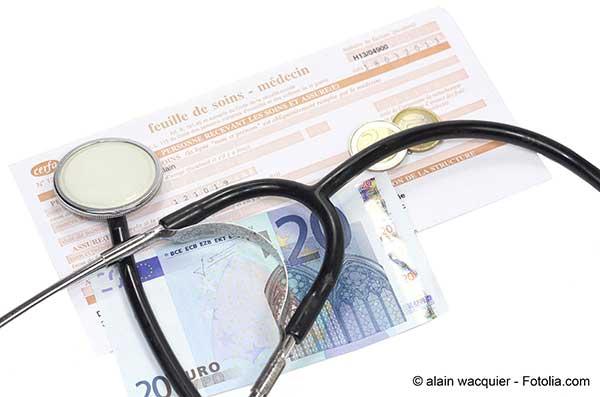 Le coût réel des assurances complémentaires santé