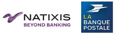Natixis fait l�acquisition de 50% de la Banque Postale dans Titres Cadeaux