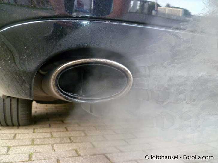 Des constructeurs automobiles allemands auraient financé des études scientifiques douteuses
