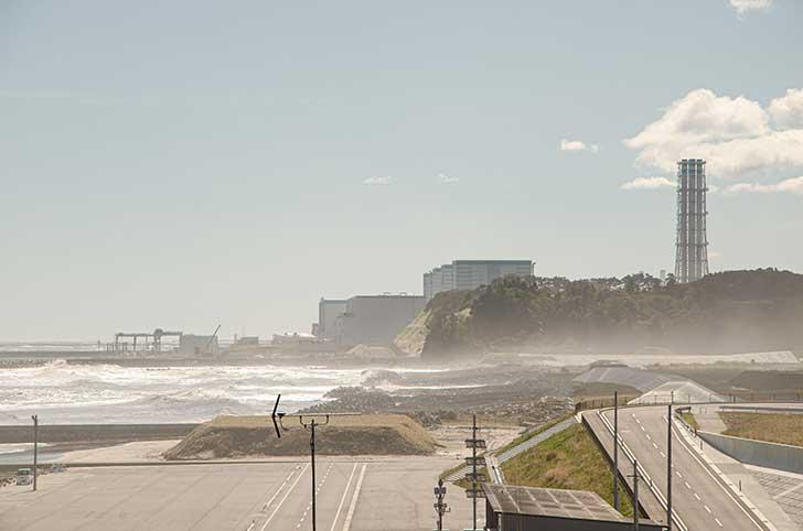 Après de longs débats, l'eau contaminée de Fukushima va être rejetée dans l'océan Pacifique
