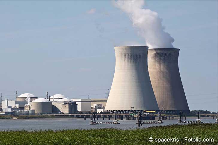 Le chantier de la dernière chance pour le nucléaire français