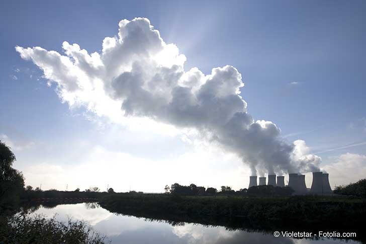 Le nouveau gouvernement britannique freine le projet nucléaire approuvé par la France