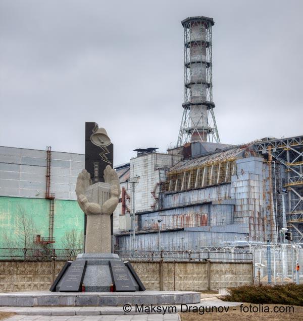 Malgré Tchernobyl et Fukushima le monde ne peut pas encore se passer de l'atome
