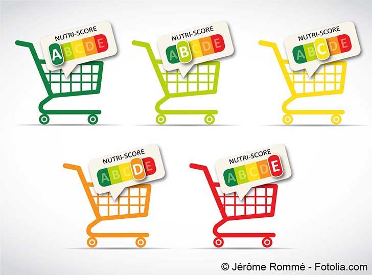 L'affichage du Nutri-Score sur la publicité devrait devenir obligatoire