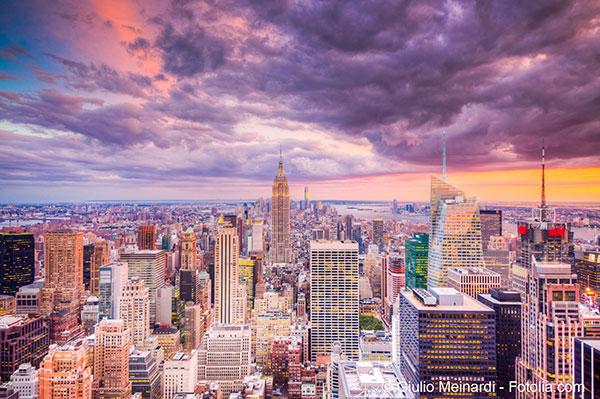 New York évalue les conséquences du changement climatique… pour elle