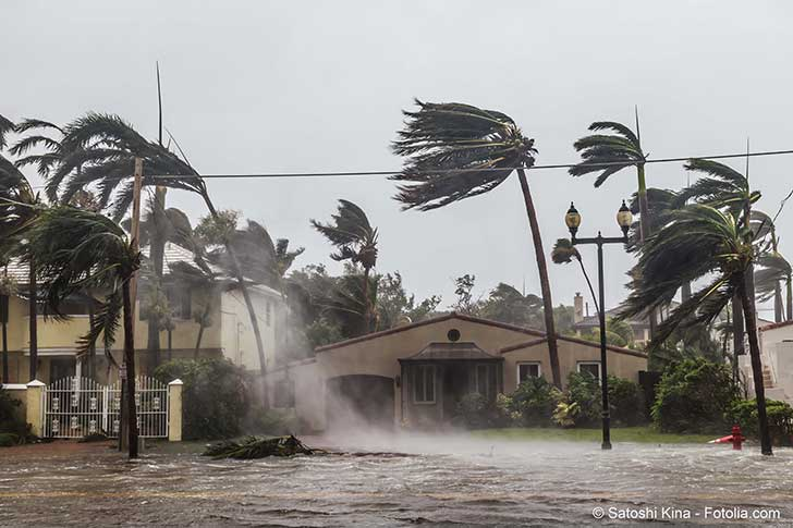 Les premiers ouragans de la saison sont annoncés