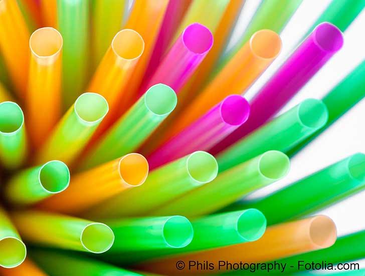 Le gouvernement britannique veut réduire l'utilisation des matières plastiques
