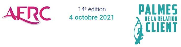 Edition 2021 des Palmes de la Relation Client