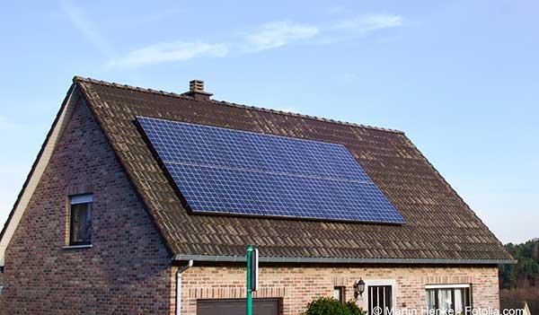 Les Français sont en retard par rapport à leurs voisins dans le domaine de l'autoconsommation d'électricité