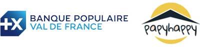 Papyhappy et la Banque Populaire Val de France nouent un partenariat stratégique