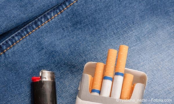 Le paquet de cigarettes neutres devrait être disponible depuis le 20 mai