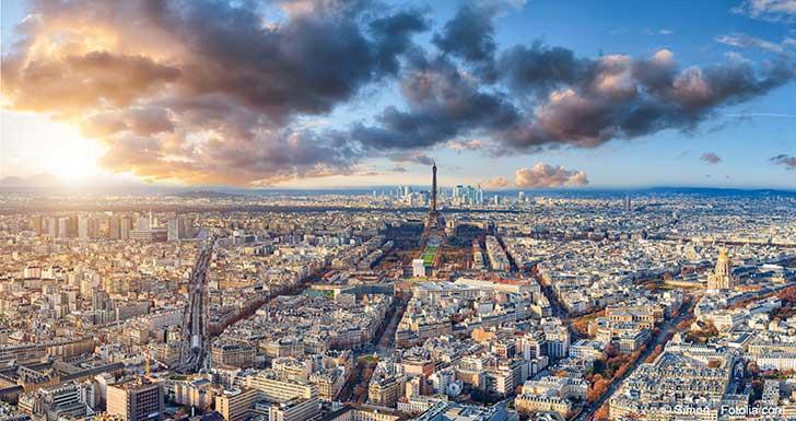 Paris et le Grand Paris auront leur plan climat