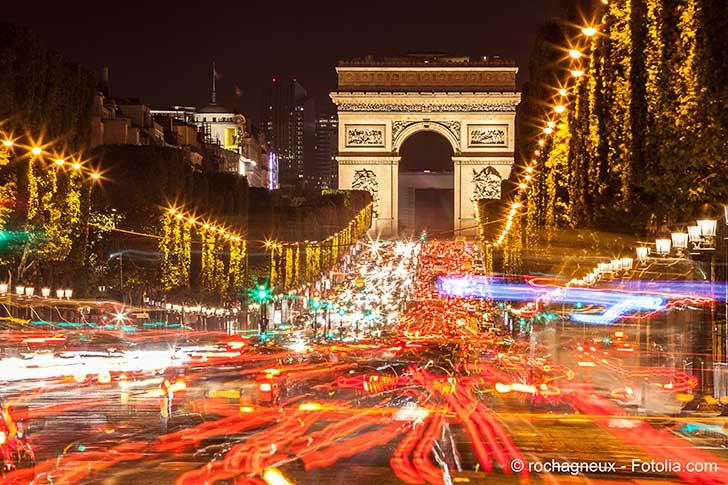 Chaque grande ville européenne lutte à sa manière contre la pollution