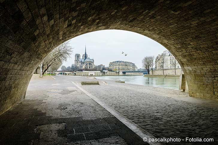 Un projet de loi doit hâter à la reconstruction de Notre-Dame de Paris