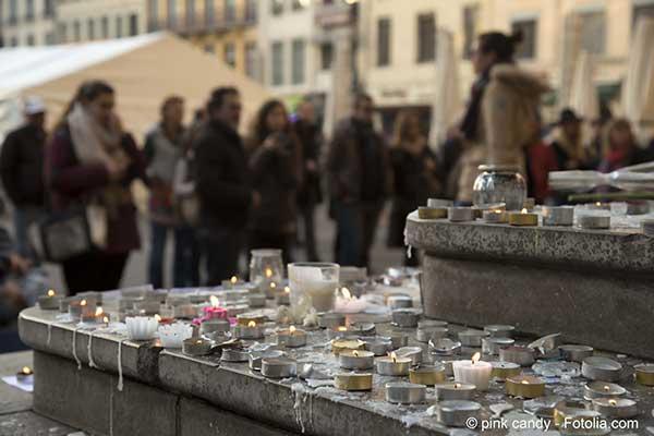 L'indemnisation des victimes du 13 novembre prend une forme solennelle