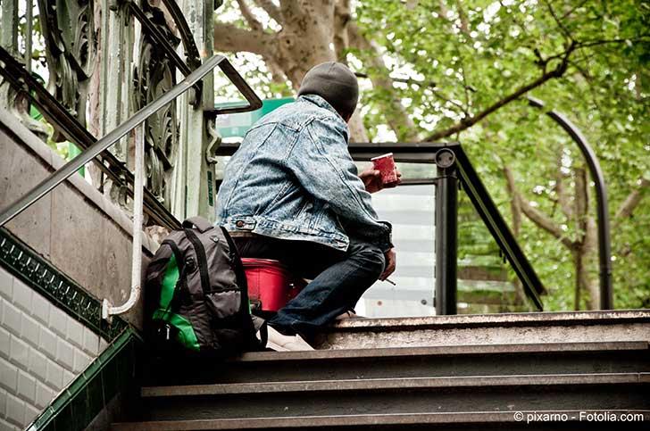 L'argent investi dans l'aide sociale est jugé globalement utile par les Français