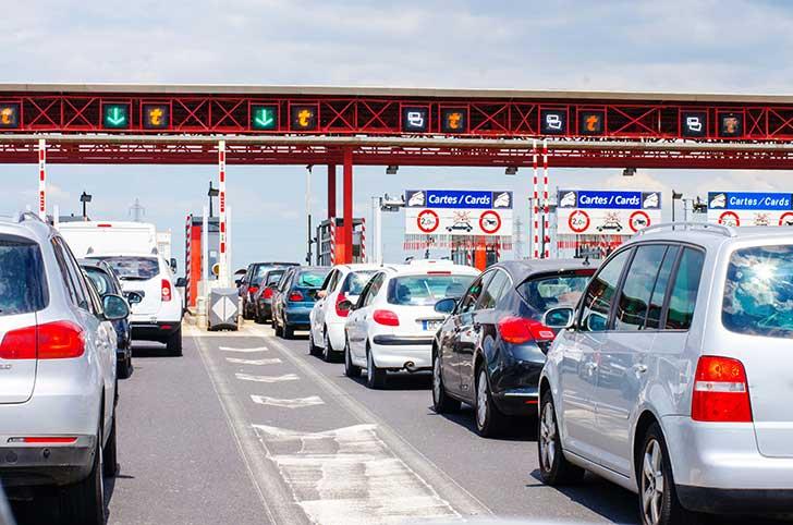 Les Français n'aiment pas payer de péages autoroutiers